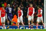Arsenal lap ky luc dang xau ho tai Champions League 2015/16