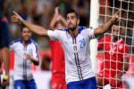 Video clip bàn thắng: Italia 1-0 Malta (Bảng H - Vòng loại Euro 2016)