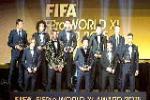 Doi hinh tieu bieu chinh la tro he cua FIFA
