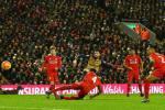 Du am Liverpool 3-3 Arsenal: Tran cau cua mua giai