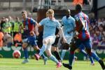 Man City vs Crystal Palace (22h00 ngay 16/1): Menh lenh phai thang