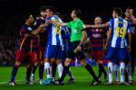 Enrique lo lang ve trong tai truoc tran Bilbao vs Barca