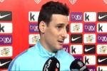 Sat thu Bilbao doa dam Barca truoc lan tai ngo o Nou Camp