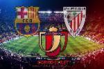 Barcelona vs Bilbao (3h30, 28/1): Nhung doi chan moi met
