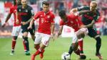 Tổng hợp: Bayern Munich 1-1 Cologne (Vòng 6 Bundesliga 2016/17)