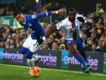 Tổng hợp: Everton 1-1 Crystal Palace (Vòng 7 Ngoại hạng Anh 2016/17)