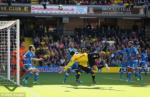 Tổng hợp: Watford 2-2 Bournemouth (Vòng 7 Premier League 2016/17)