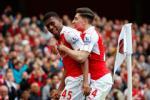 Arsenal len ke hoach troi chan Iwobi va Bellerin