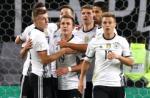 """Chân dung Đội tuyển bóng đá quốc gia Đức - """"cỗ xe tăng"""" hủy diệt"""