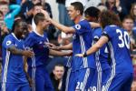 Chelsea 3-0 Leicester: Tat ca bo roi Conte, nhung chien thang thi khong!