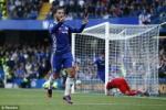 "Eden Hazard: Khong ""so 10"" van bung no"