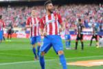 Sao Atletico dở chứng, Chelsea và Bayern mừng thầm