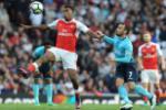 Iwobi cam ket gan bo voi Arsenal