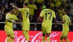Tong hop: Villarreal 5-0 Celta Vigo (Vong 8 La Liga 2016/17)