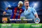 Barca 4-0 Man City (KT): Chuyen tro ve nha tui ho cua Guardiola