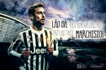 Lao Ba doi anh da lau roi, tro lai thoi, Marchisio!