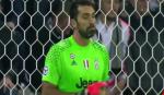 Thu mon Buffon cuu thua dang cap tran Lyon 0-1 Juventus