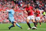 M.U 1-1 Stoke: Su on dinh cua Quy do o noi dau?