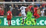 Dư âm Swansea 1-2 Liverpool: Khi Matip và Lovren lạc nhịp