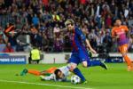 Thay gi sau khi Barca vui dap khong thuong tiec Man City?