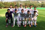 DT Viet Nam dai thang doi U18 FC Seoul