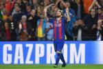 Ngoi sao Messi da huy diet Man City ra sao?