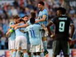 Tổng hợp: Celta Vigo 2-2 Ajax (Bảng G Europa League 2016/17)
