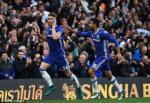 Tong hop: Chelsea 4-0 MU (Vong 9 NHA 2016/17)
