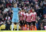 Tong hop: Man City 1-1 Southampton (Vong 9 NHA 2016/17)