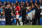 Mourinho tiet lo Bailly dinh chan thuong nghiem trong
