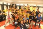 ĐT U19 Việt Nam: Thủ chắc, công sắc và thời khắc lịch sử