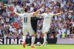 Ronaldo va Bale lot vao danh sach rut gon Qua bong vang 2016