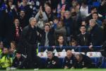 Thua tan tác trong ngày về Chelsea, Mourinho vẫn nói cứng