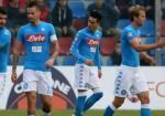 Tổng hợp: Crotone 1-2 Napoli (Vòng 9 Serie A 2016/17)