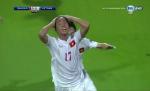 Tong hop: U19 Viet Nam 1-0 U19 Bahrain (Tu ket U19 Chau A)