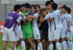 Điểm tin bóng đá sáng 25/10: U19 Việt Nam gặp U19 Nhật Bản ở bán kết VCK U19 châu Á