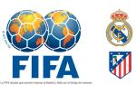 LĐBĐ Tây Ban Nha bị liên lụy vì Atletico và Real Madrid