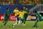 Pep Guardiola háo hức với số 9 mới của Brazil