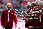 Bayern Munich trong nhung khoi oc va doi chan huyen thoai