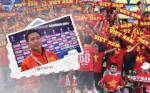 """HLV Hoàng Anh Tuấn: """"Phần mềm Instat đã giúp U19 Việt Nam làm nên lịch sử"""""""