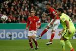 Tổng hợp: Bayern Munich 3-1 Augsburg (Vòng 2 cúp QG Đức 2016/17)