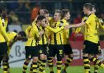 Tổng hợp: Dortmund 1-1 (pen 3-0) Union Berlin (Cúp QG Đức 2016/17)