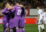 Tong hop: Leonesa 1-7 Real Madrid (Vong 4 Cup Nha vua TBN 2016/17)