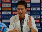 HLV Hoàng Anh Tuấn: Trận bán kết đã kết thúc chỉ sau 10 phút