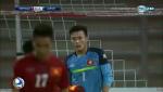 Tổng hợp những pha cứu thua của thủ môn Tiến Dũng trước U19 Nhật Bản