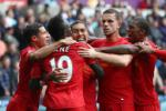 Liverpool: Can them nhieu hiep 2 truoc Swansea de tro thanh khong lo