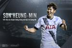 Son Heung-Min: Viet tiep cau chuyen nhung chang mat hip o xu Suong Mu