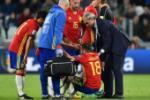 DT Tay Ban Nha: Alba chan thuong, Monreal the cho