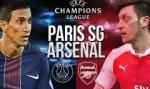Arsenal 2-2 PSG (KT): Bat phan thang bai sau tran cau ky la