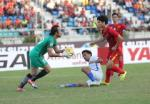 DT Viet Nam co the lai cung bang voi Malaysia, Myanmar tai vong loai Asian Cup